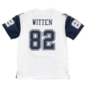 Dallas Cowboys Youth Jason Witten #82 Nike XC1 Color Rush Jersey