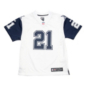 Dallas Cowboys Youth Ezekiel Elliott #21 Nike XC1 Color Rush Jersey