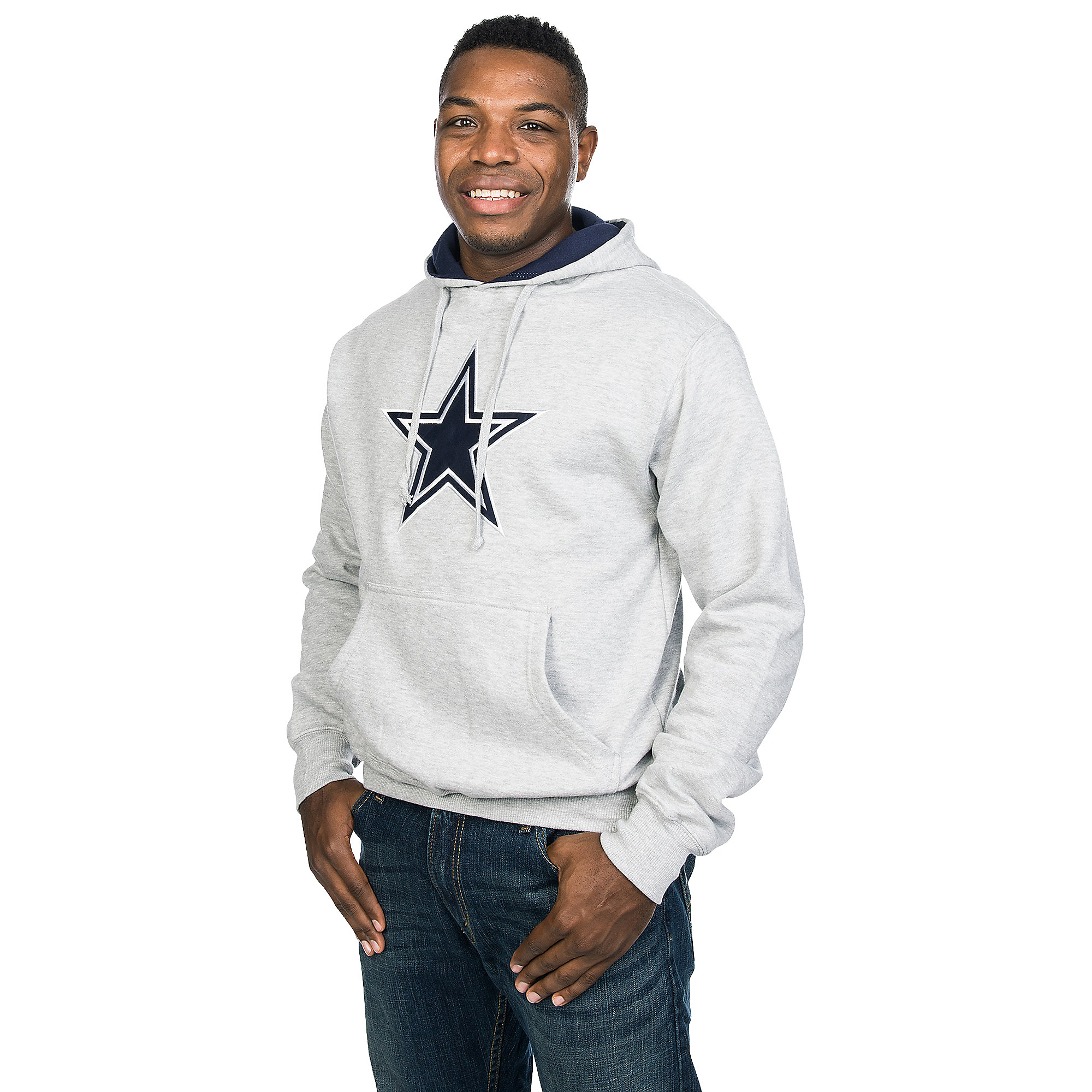 Dallas Cowboys Reeves Hoodie