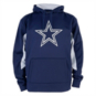 Dallas Cowboys Murphy Performance Fleece Hoodie