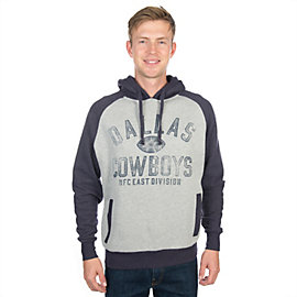 Dallas Cowboys Horn Hoody