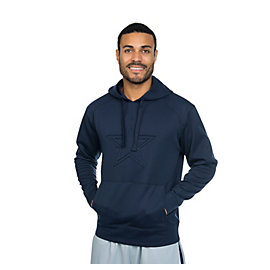 Dallas Cowboys Higgins Performance Pullover Hoody
