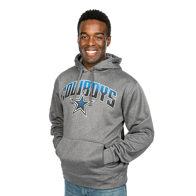 Dallas Cowboys Ascender Hoody