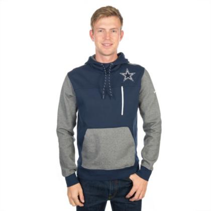 Dallas Cowboys Nike AV15 Fleece Pullover | Outerwear | Other ...