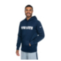 Dallas Cowboys Nike Performance Circuit Wordmark Hoodie