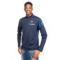 Dallas Cowboys Nike Elite Coaches Half-Zip Top