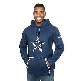 Dallas Cowboys Nike Vapor Speed Fleece Hoody