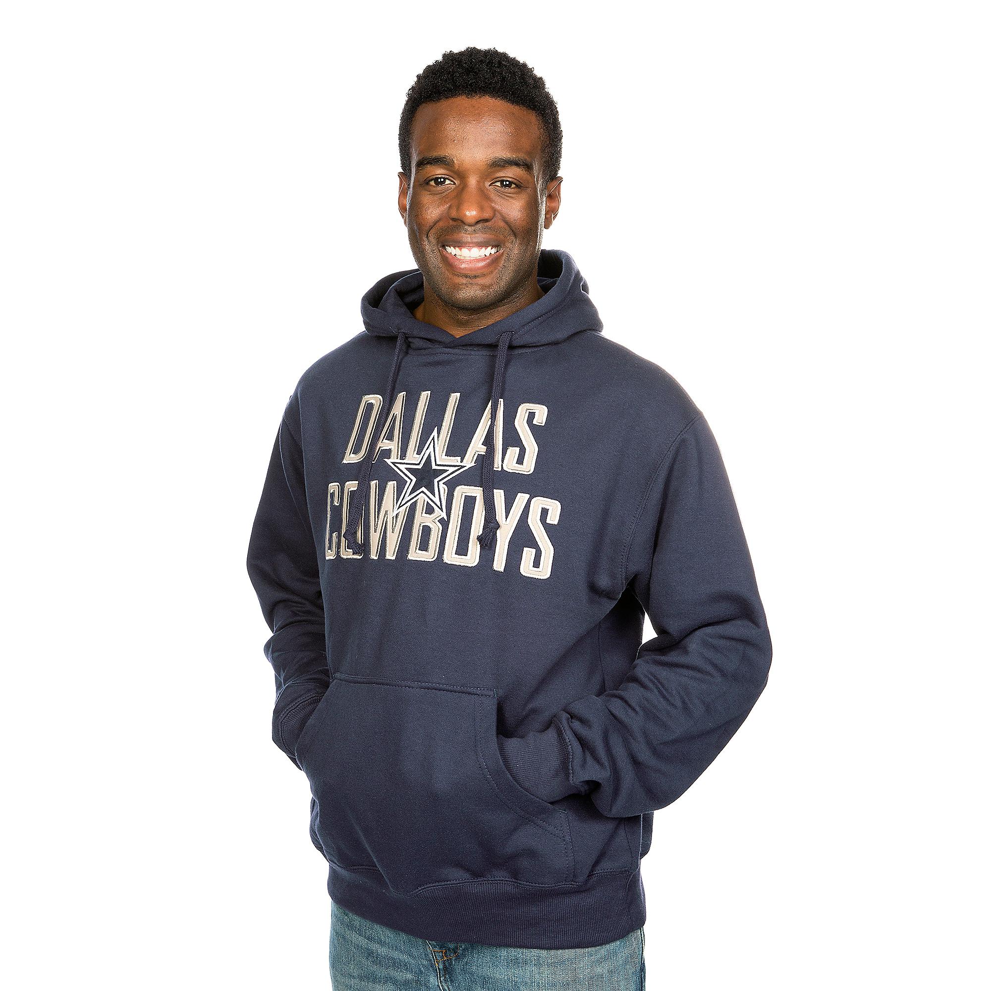 Dallas Cowboys Forrest Hoody
