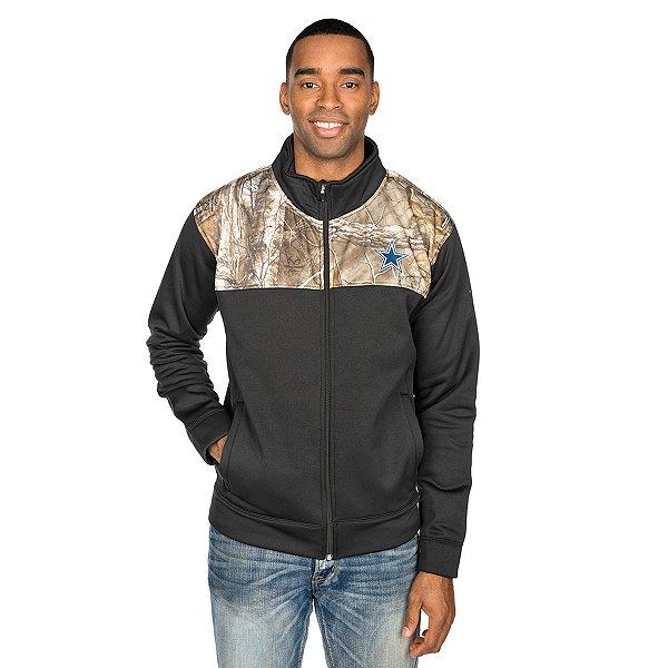 Dallas Cowboys Realtree Premier Jacket