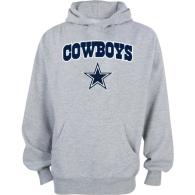 Dallas Cowboys Youth Brack Hoody