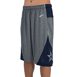 Dallas Cowboys Nike Fly XL 4.0 Short