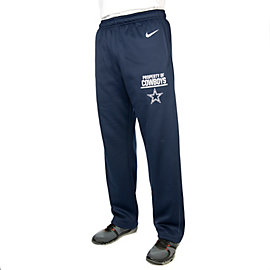 Dallas Cowboys Nike Property Of Circuit Pant