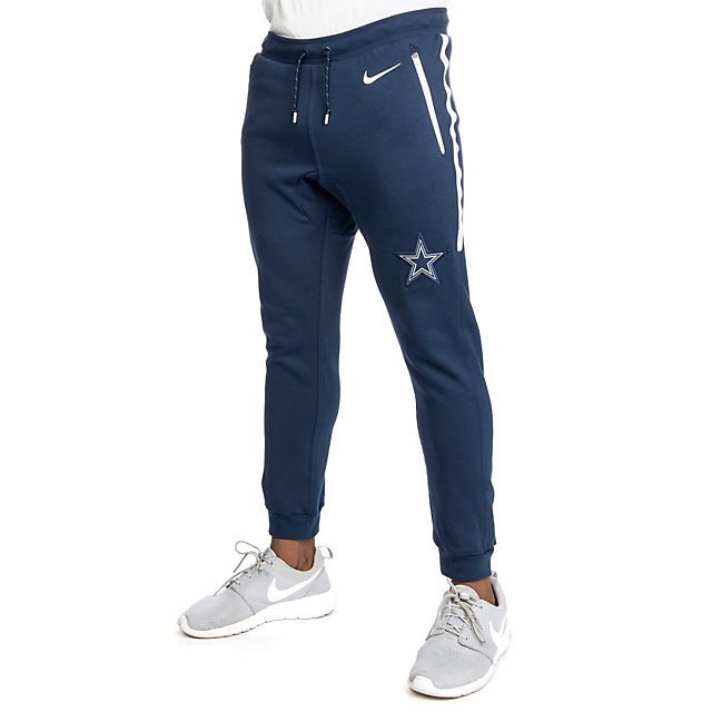 Dallas Cowboys Nike AV15 Fleece Pant