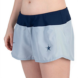 Dallas Cowboys Nike Gear Up Crew Short