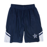 Dallas Cowboys Youth Hardin Short