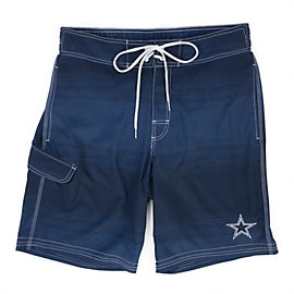 Dallas Cowboys Assist Swim Trunks