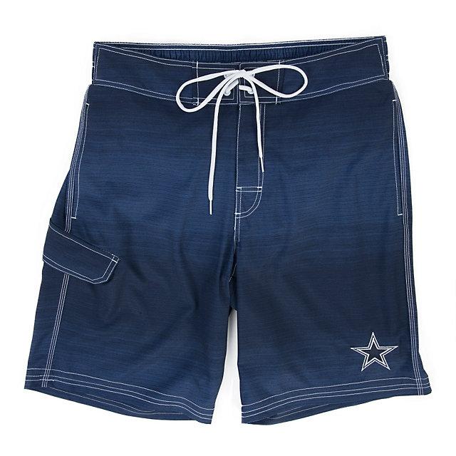 Dallas Cowboys Assist Swim Trunks