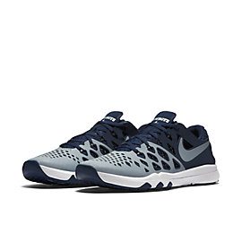 Dallas Cowboys Nike Train Speed 4 AMP Shoe