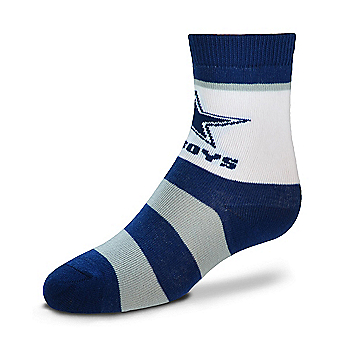 Dallas Cowboys Toddler Rugby Sock
