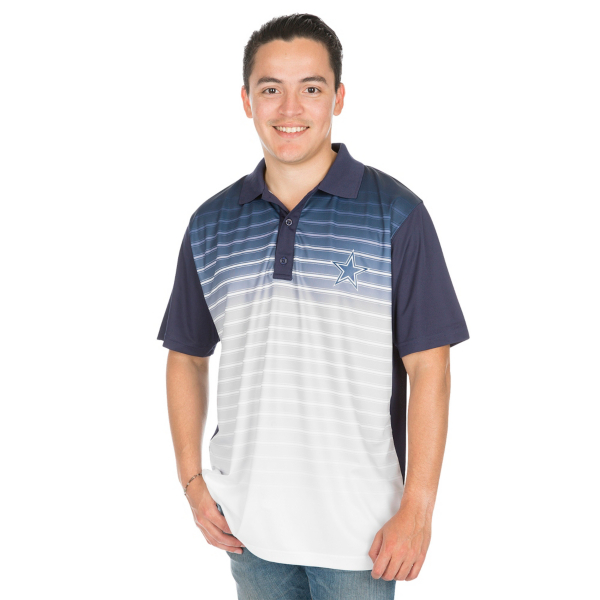 Dallas Cowboys Macon Polo