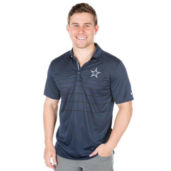 Dallas Cowboys Nike Early Season Polo