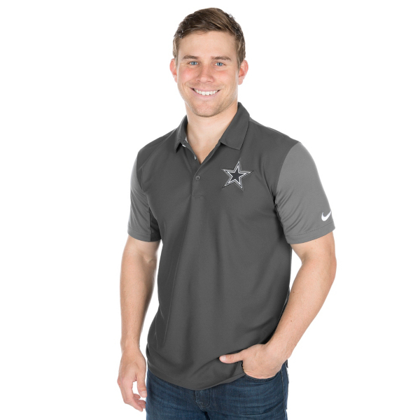 Dallas Cowboys Nike Team Issue Polo