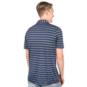 Dallas Cowboys Nike Breathe Stripe Polo