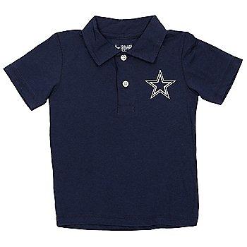 Dallas Cowboys Toddler Pablo Polo