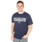 Dallas Cowboys Them Stripes Short Sleeve T-Shirt