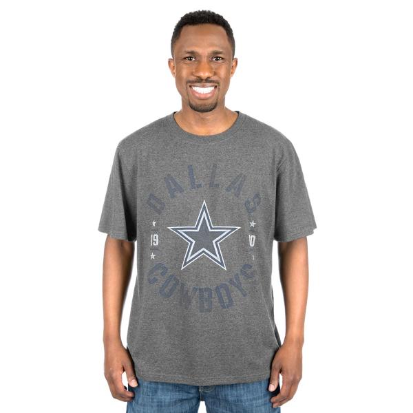 Dallas Cowboys Brigade Tee