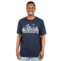 Dallas Cowboys City Lights Short Sleeve Tee