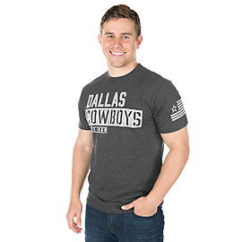 Dallas Cowboys Field General Short Sleeve Tee