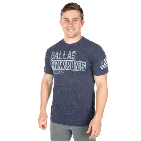 Dallas Cowboys Field General Tee