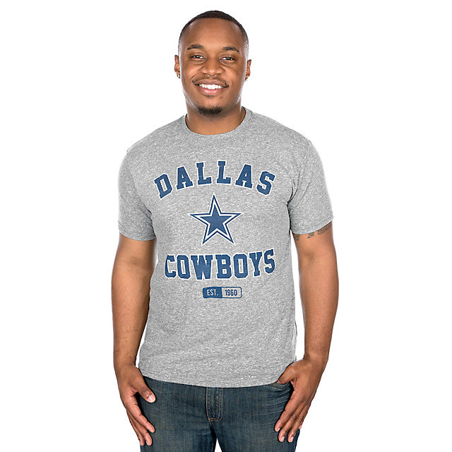 Dallas Cowboys Arch Way Tee