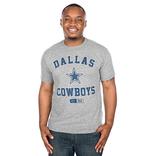 Dallas Cowboys Arch Way T-Shirt