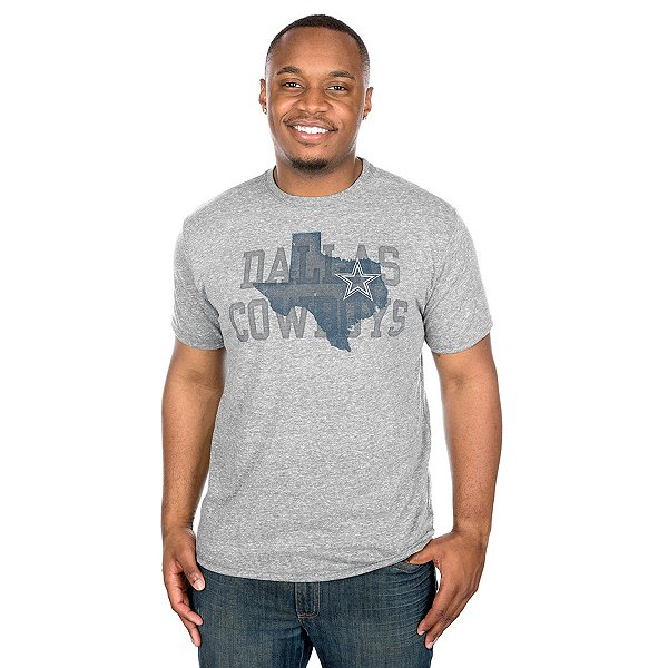 Dallas Cowboys Lone Coach Tee