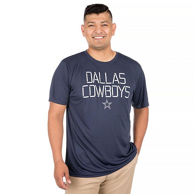 Dallas Cowboys Lander Short Sleeve Tee