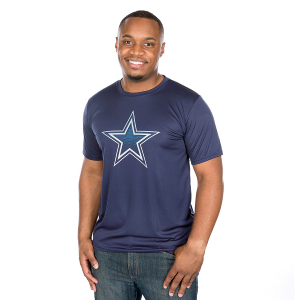 Dallas Cowboys Mens Lunar Star T-Shirt