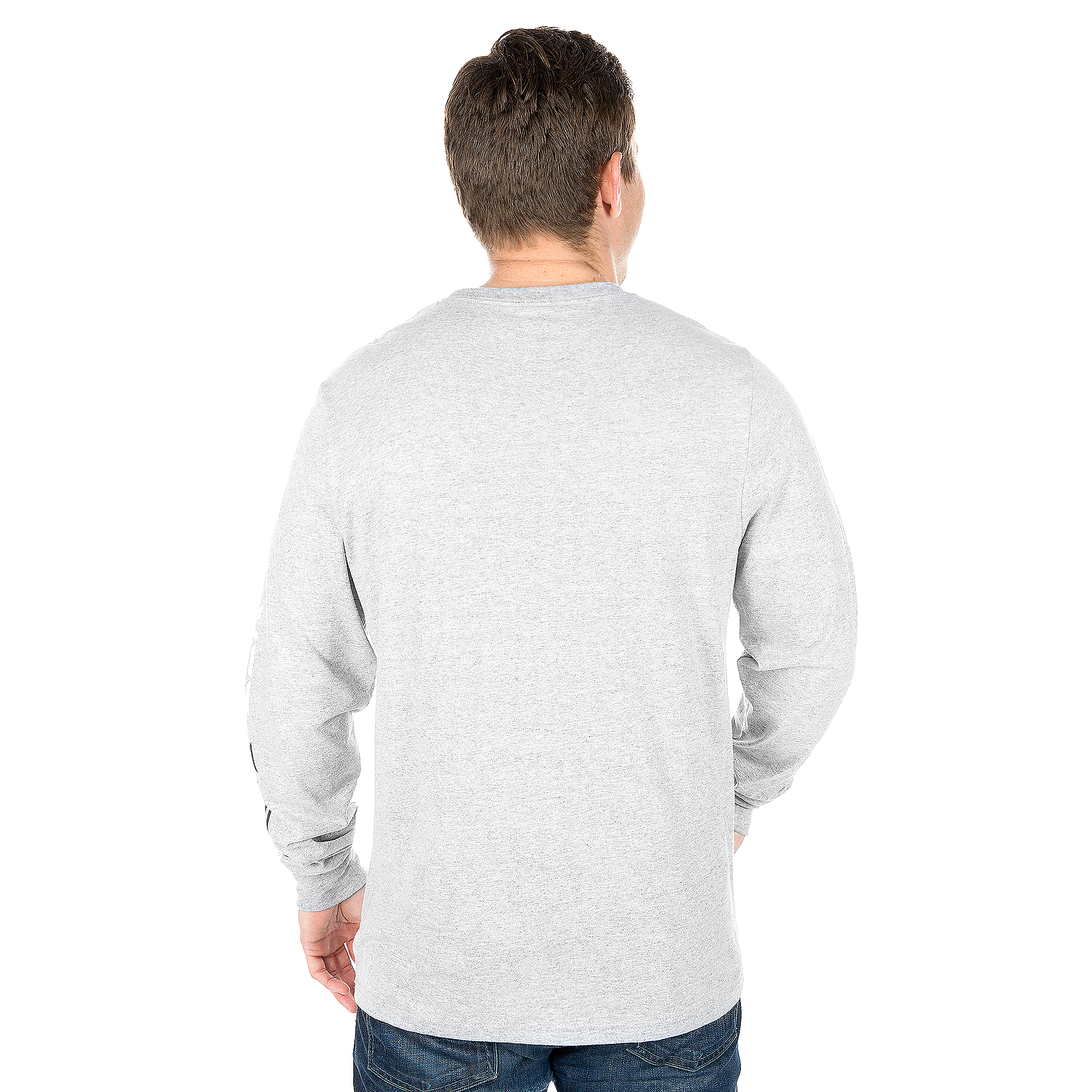 c0f85a4ee Dallas Cowboys Dash Long Sleeve Tee ...