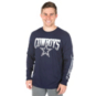 Dallas Cowboys Mack Long Sleeve Tee