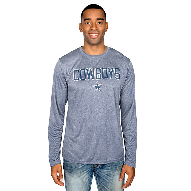 Dallas Cowboys Montford Long Sleeve Tee