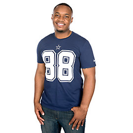 Dallas Cowboys Dez Bryant #88 Nike Player Pride 2 Tee