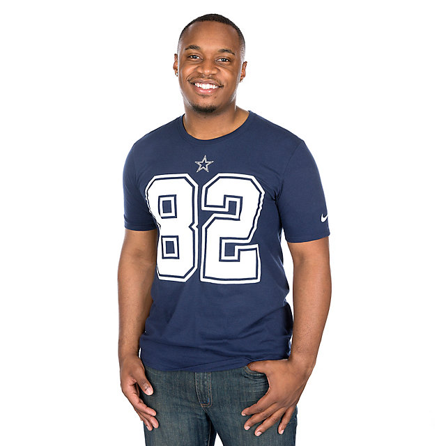 Dallas Cowboys Jason Witten #82 Nike Player Pride 2 Tee