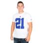 Dallas Cowboys Ezekiel Elliott #21 Nike XC2 Color Rush Player Pride Tee