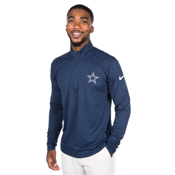 Dallas Cowboys Nike Dry Element Top
