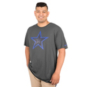 Dallas Cowboys Nike Mesh Travel Tee