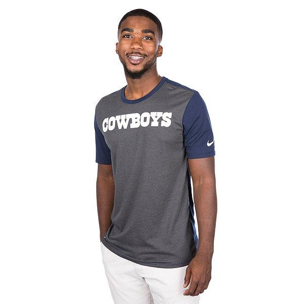 Dallas Cowboys Nike HyperColor Tee