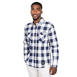 Dallas Cowboys Levi's Buffalo Western Shirt