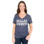 Dallas Cowboys Womens Worn Coaches Short Sleeve Tee