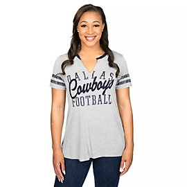 Dallas Cowboys Bennett Tee